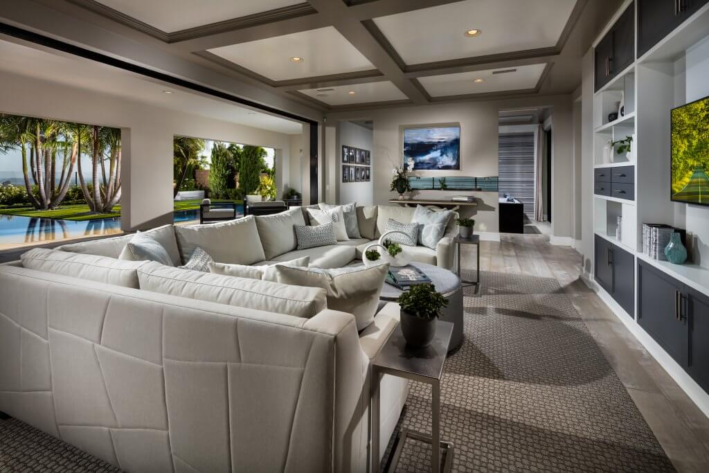 TLR4-The Enclave-Capistrano_Family Room