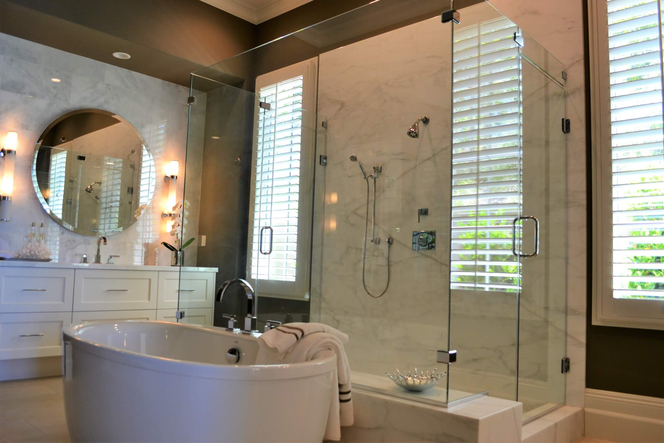 Privacy Please I Love Plantation Shutters Residential