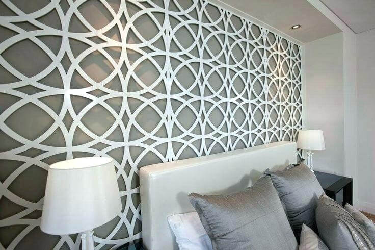 Feature wall 1
