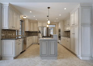 Homebuyer-cabinetry