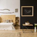 Fall room decor idea