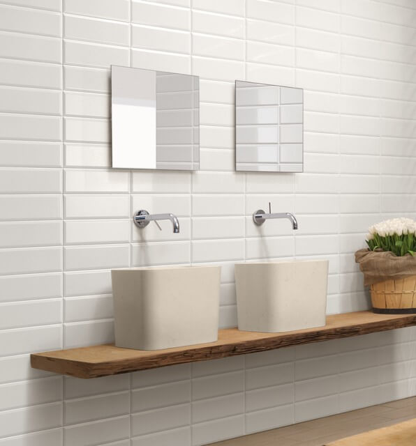 Cool Or Classic Subway Tile Residential Design Services